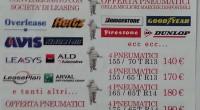 PNEUMATICI PICARELLA PNEUMATICI Via A. Saffi – Pozzuoli(NA) – Tel./Fax 081.5266400 5 rate senza interessi              ...