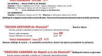 Biglietti giornalieri per le isole del Golfo Per il ritiro dei biglietti rivolgersi in segreteria CRAL presso Ospedale di Pozzuoli il martedi ed il giovedì dalle ore 9 alle...